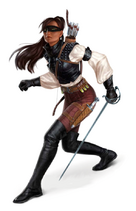 Female-human-rogue-or-slayer-pathfinder