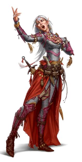 Bard | Pathfinder Kingmaker Wiki | FANDOM powered by Wikia