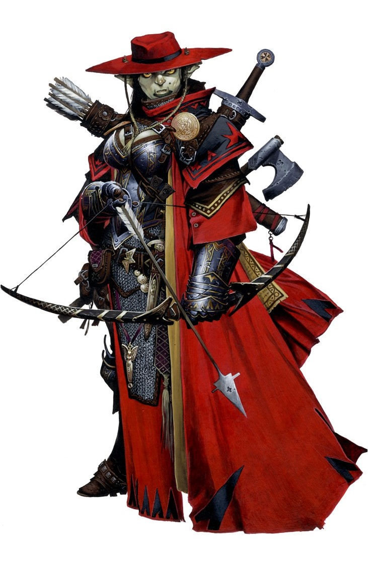 Inquisitor | Pathfinder Kingmaker Wiki | FANDOM powered by Wikia