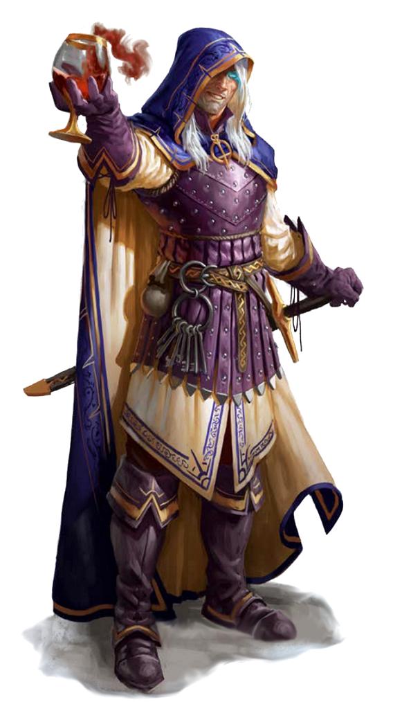Alchemist | Pathfinder Kingmaker Wiki | FANDOM powered by Wikia