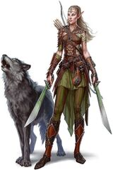 Category:Classes | Pathfinder Kingmaker Wiki | FANDOM