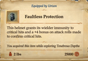 Faultless Protection