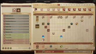 Pathfinder Kingmaker - Melee Inquisitor Build-0