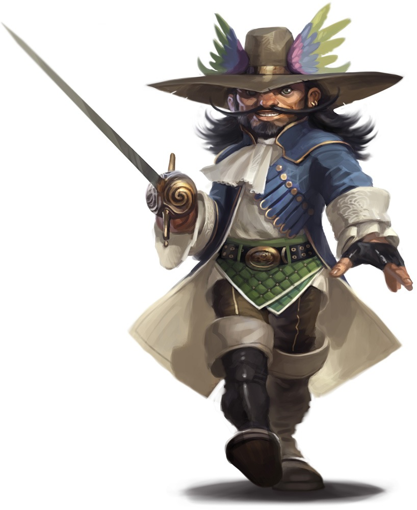 Duelist | Pathfinder Kingmaker Wiki | FANDOM powered by Wikia