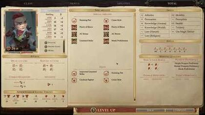 Duelist | Pathfinder Kingmaker Wiki | FANDOM powered by Wikia