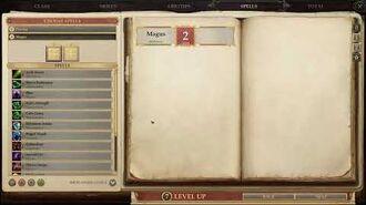 Pathfinder Kingmaker - Eldritch Scion Dragon Disciple Build