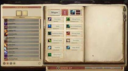 Magus | Pathfinder Kingmaker Wiki | FANDOM powered by Wikia