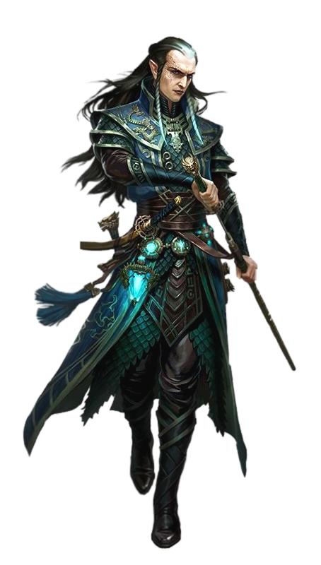 Half-elves   Pathfinder Kingmaker Wiki   FANDOM powered by Wikia