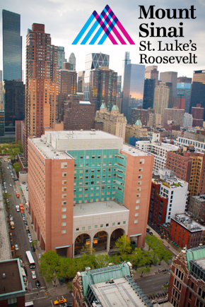ST LUKE'S-ROOSEVELT HOSPITAL CENTER PROGRAM/ICAHN SCHOOL OF