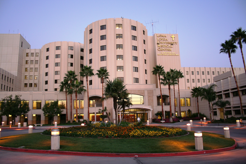 Loma Linda University Program | Pathology Resident Wiki