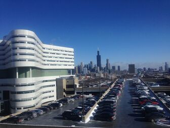 Rush University Medical Center Program | Pathology Resident