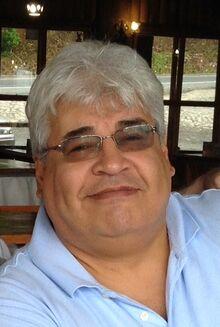 Jaime Arturo Mejia
