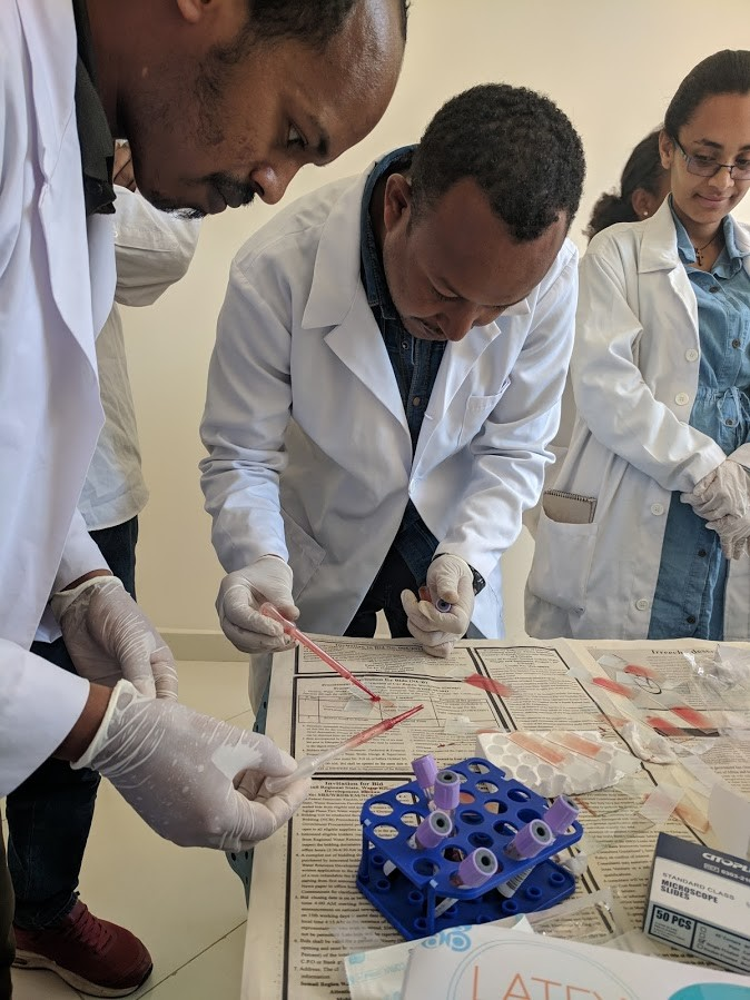 Global Health Opportunities for Pathologists | Pathology