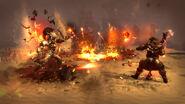 War for the Atlas screenshot 2