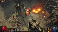 War for the Atlas screenshot 10