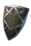 Layered Kite Shield