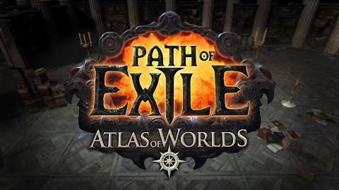 Path of Exile Atlas of Worlds Official Trailer