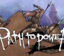 Drowtales' Path to Power Wiki