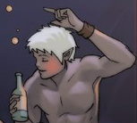 Drunk Brorn