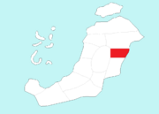 Location of Janon