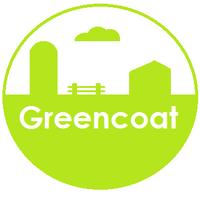 Greencoat logo