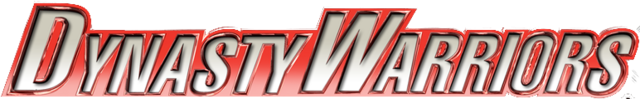 File:Dynasty Warriors Logo.png