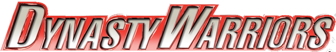 Dynasty Warriors Logo