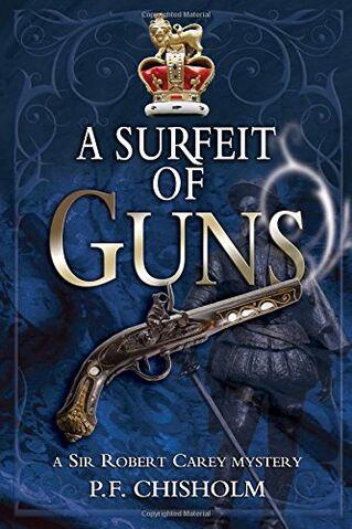 File:A Surfeit of Guns Cover.jpg