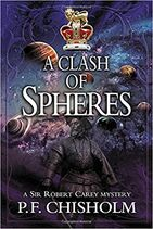A Clash of Spheres cover