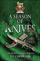 A Season of Knives Cover