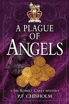 A Plague of Angels Cover
