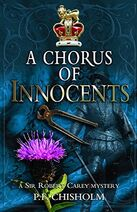 A Chorus of Innocents Cover