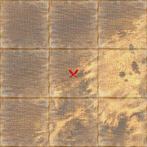 Treasure map reval1
