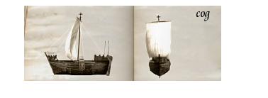 Ship book cog