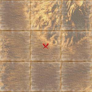 Treasure map stockholm2