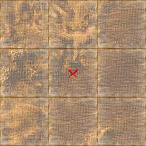 Treasure map stockholm4