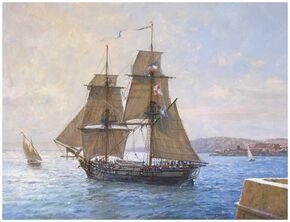 HMS Sophie