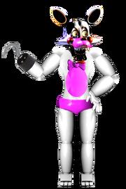 Toy Foxy