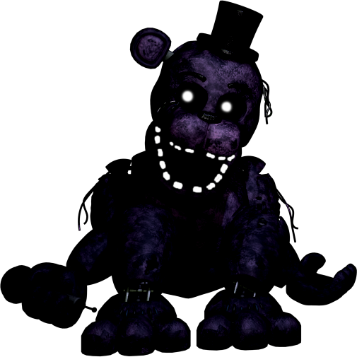 Ammco bus : Nightmare withered chica jumpscare