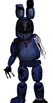Withered Bonnie1