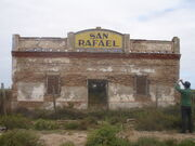 FRONTAL SALINAS SAN RAFAEL