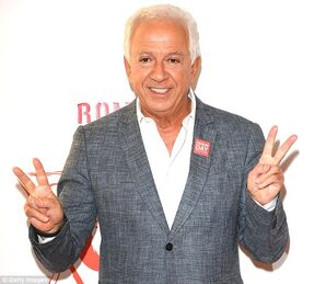 Paul marciano smile