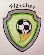 Pup-Tag: Fletcher