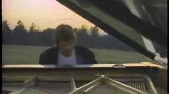 "David Foster - ""Winter Games"" - Official Video"