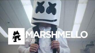 Marshmello - Alone Monstercat Official Music Video
