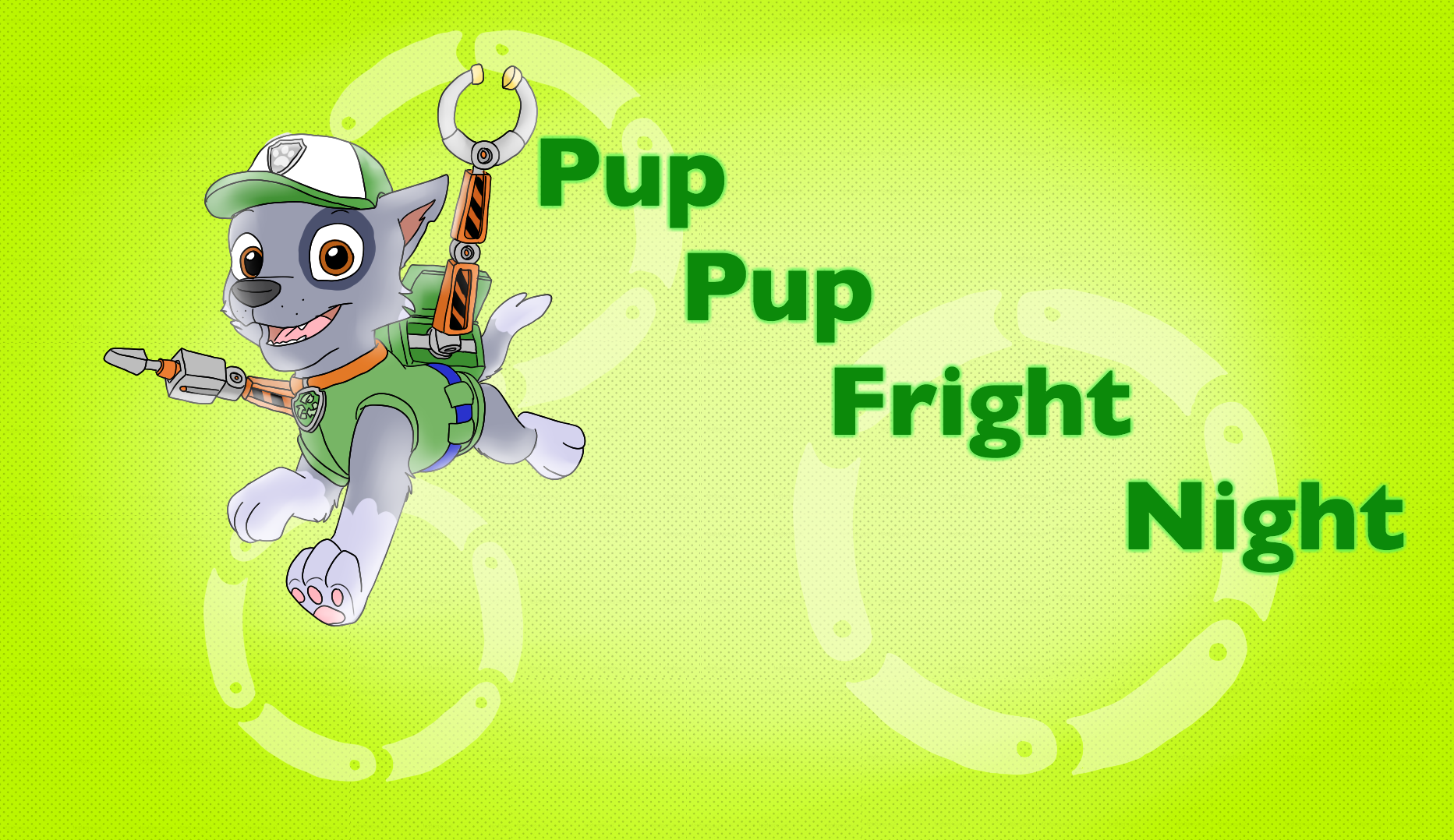 pup pup fright night paw patrol fanon wiki fandom powered by wikia