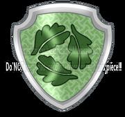 Sage Badge