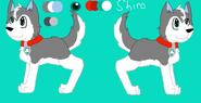 Shiro full Reff