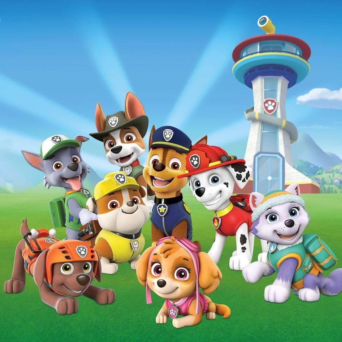 the midnight in me paw patrol fanon wiki fandom powered by wikia. Black Bedroom Furniture Sets. Home Design Ideas