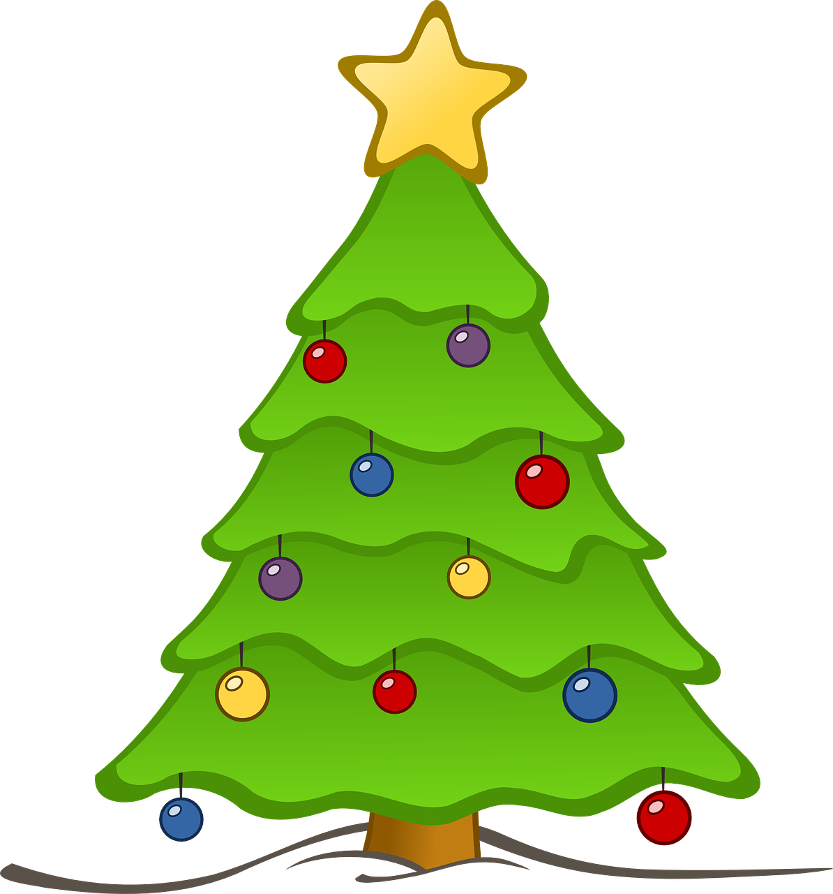 christmas tree 41448 1280png